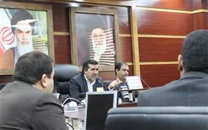 فرماندار بویراحمد: وضعیت فضای آموزشی مدارس بویراحمد بحرانی است