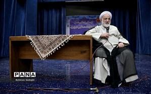 حجتالاسلام محسن قرائتی: حوزههای علمیه مهارتی نیستند