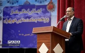 معاون پرورشی آموزشوپرورش شهر تهران: بیش از ۸۰۰ طلبه و روحانی در مدارس شهر تهران فعالیت میکنند