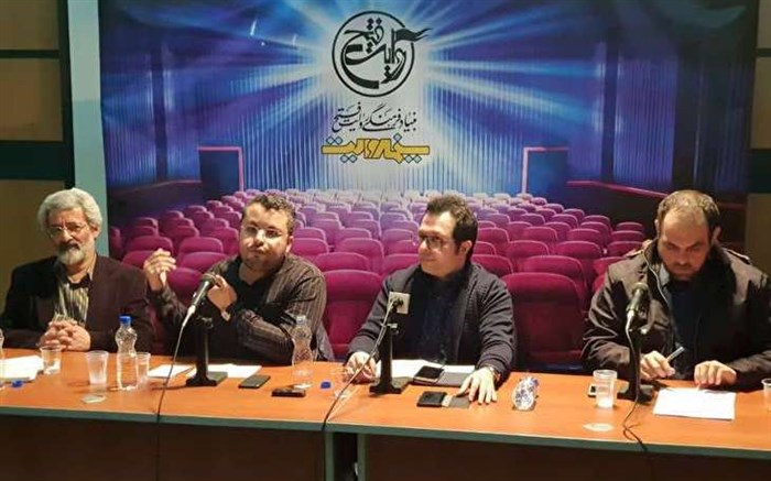 پاس گل «هاشمی زنده است» به ضدانقلاب و هشت انتقاد سلیمینمین