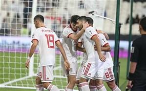 جام ملتهای آسیا؛ زلزله ایران آسیا  را ترساند