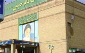 بخشی از مطالبات پرسنل بیمارستان امام خمینی (ره) کرج پرداخت شد