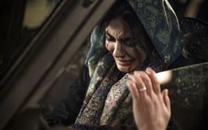 نخستین عکس از لیندا کیانی در «دیدن این فیلم جرم است!»