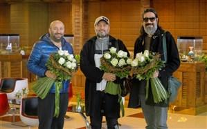 اعضای گروه «تکسیم» ترکیه وارد تهران شدند