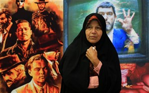 واکنش فائزه هاشمی به فیلم مارموز: در سیاست مردم همیشه قربانیاند