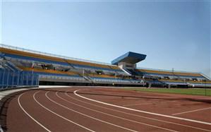 اماکن ورزشی مازندران تا روز جمعه تعطیل است