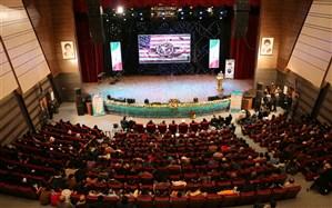 همایش مردمی دهه بصیرت در شهر قدس برگزار شد