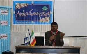 کارگاه آموزشی مهارتی مربیان پیشتاز قطب جنوب سیستان و بلوچستان در شهرستان ایرانشهر برگزار شد
