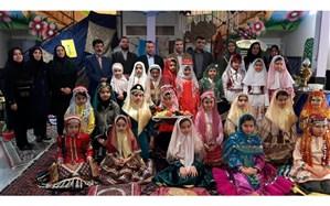 نشاط و شادابی با توسعه و گسترش فرهنگ بومی و محلی در مدارس محقق میشود