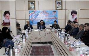 گردهمایی گزینشگران آموزش و پرورش استان کردستان برگزار شد