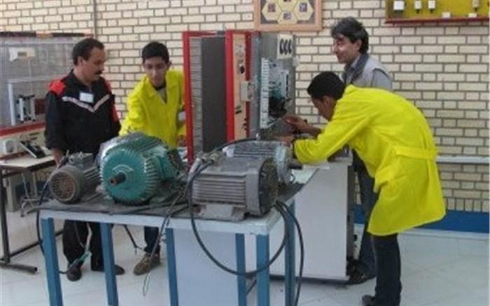 حرفه های بخش صنعت، پرطرفدارترین آموزشهای فنی و حرفه ای