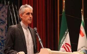 مدیر کل منابع طبیعی خراسان جنوبی: اجرای ۸۰ پروژه آبخیزداری در خراسان جنوبی