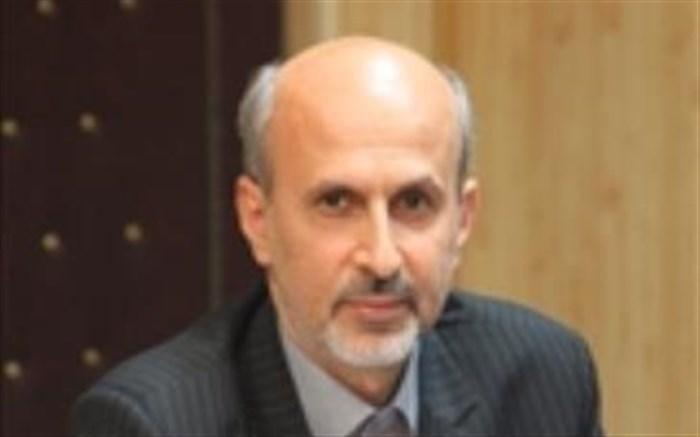 معاون سیاسی فرمانداری شهرستان بهارستان