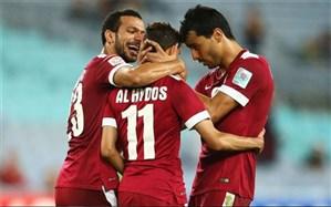 آخرین سه امتیاز هفته اول جام ملتها به قطر رسید