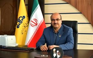 مدیرعامل شرکت گاز استان خراسان جنوبی : گازرسانی به شهر دیهوک تا پایان بهمن ماه