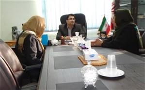 سوادآموزان بوشهری از تسهیلات کارآفرینی برخوردار شدند