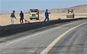 استاندار خراسان جنوبی  :۳ میلیارد تومان اعتبار برای تکمیل جاده ماهیرود ـ فراه