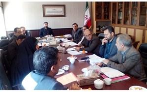 نشست کارگروه زیرنظام تربیت معلم و تامین نیروی انسانی در آموزش و پرورش شهرستانهای تهران برگزار شد
