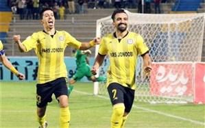مهاجم پارس جنوبی جم به فوتبال خوزستان برگشت