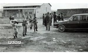 بازخوانی یک روز تاریخی در لالی