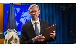 برایان هوک:  ایران در دور زدن تحریمها  ید طولایی دارد