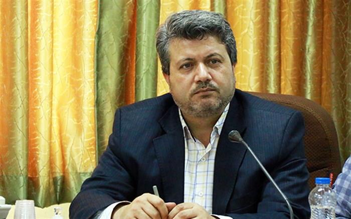 علی اکبر عرب خراسانی