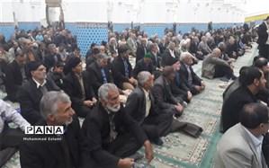 امام جمعه یزد:  مسئولین برای بهبود وضعیت داخلی کمک کنند