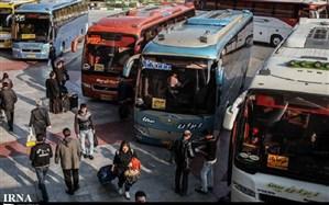 روزانه 12هزار مسافر در آذربایجان غربی جابجا می شوند