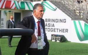 اتهام بزرگ کارلوس کیروش علیه فدراسیون فوتبال؛ ایران در جام ملتها تبانی کرد
