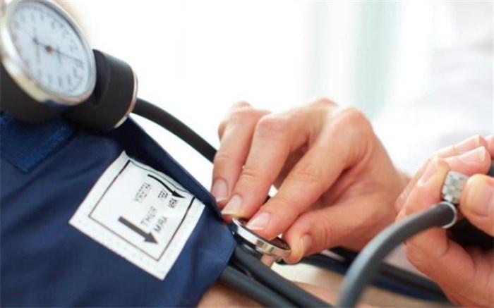 ۳۳ درصد جمعیت بالای ۱۸ سال مازندران فشار خون بالا دارند
