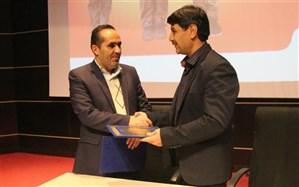 تفاهم نامه همکاری بین سازمان دانش آموزی و سازمان مدیریت پسماند قم به امضاء رسید