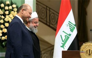 ظریف: روحانی 20 اسفند به عراق سفر می کند