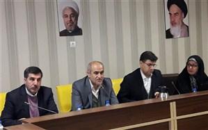 گزارش هفدهمین جلسه شورای معاونین آموزش و پرورش آذربایجان شرقی