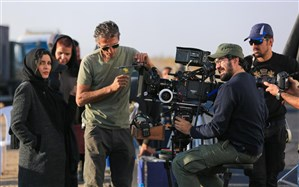 «سمفونی نهم» در ماراتن فنی رسیدن به جشنواره فیلم فجر