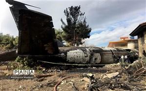 پیام تسلیت فاطمه مهاجرانی در پی درگذشت مدالآوران المپیادی در حادثه سقوط هواپیمای اوکراینی