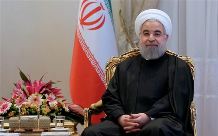 روحانی انتخاب مجدد نخست وزیر ارمنستان را تبریک گفت