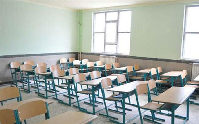 سرما مدارس نوبت صبح سربند استان مرکزی را به تعطیلی کشاند