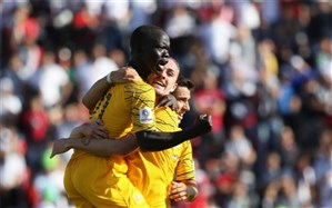 جام ملتهای آسیا؛ وقت اضافه کانگوروها را به مرحله حذفی رساند