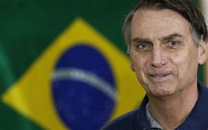 رئیس جمهور برزیل خرید اسلحه را برای همه شهروندان آزاد شد