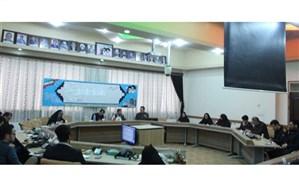 اعضا  و مربیان تشکیلاتی بازوی مجری استان در کشور هستند