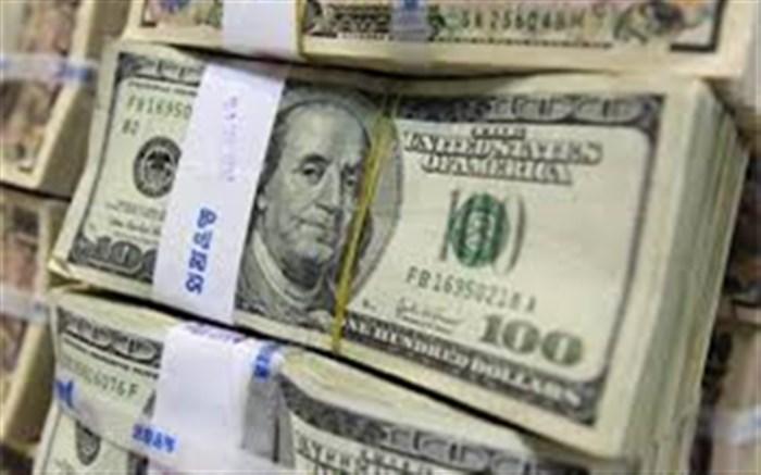 قاچاق دلار