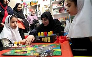 جزئیات اجرای طرح بازی- یادگیری در 10 استان  از زبان معاون آموزش ابتدایی آموزش و پرورش