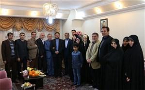 مدیر کل آموزش و پرورش استان البرز: کشور با وجود مشکلات اقتصادی  در مسیر توسعه و پیشرفت قرار دارد