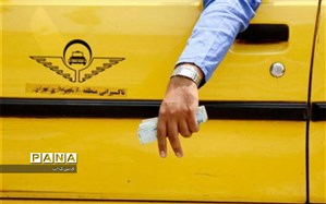 ضرورت نوسازی 27 هزار تاکسی در تهران