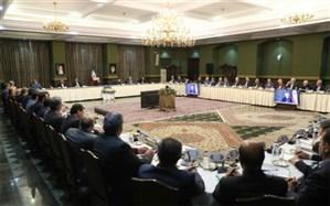 درخواست رئیسجمهوری از شرکای تجاری ایران برای عمل به تعهدات حقوقی و اخلاقی