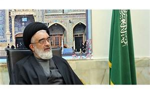 آیت الله سعیدی: جاذبههای موزه دفاع مقدس باید به آرمانهای انقلاب ختم شود