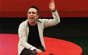 امیر کربلاییزاده: استندآپ میتواند جای انواع لطیفههای قومی را بگیرد