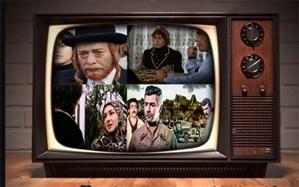 آخر هفته زمستانی با فیلمهای سینمایی تلویزیون