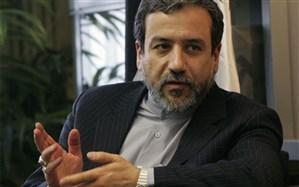 عراقچی: در اصل تفاوتی بین سردار سلیمانی و آقای ظریف وجود ندارد