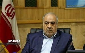 استاندار کرمانشاه:فرمانداران پیگیر مطالبات مردم باشند